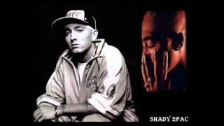 Eminem feat Tupac - Love of my life