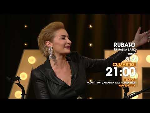 Rubato ile ''Başka Şarkı''nın ilk konuğu Sıla...