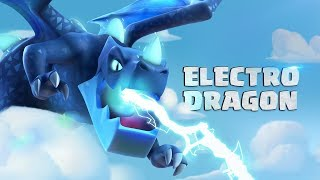 Three Star From Town Hall 11 Using Electro Dragon
