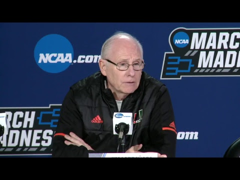 News Conference: Wright St., Loyola, Tennessee, Miami - Preview