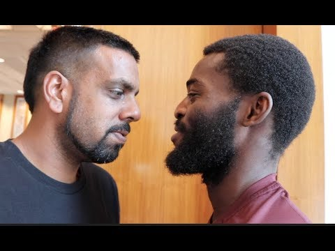 JOSHUA BUATSI COMPLETELY FOLDS IN FACE OFF WITH KUGAN CASSIUS / TALKS ANTHONY YARDE & RIVALS