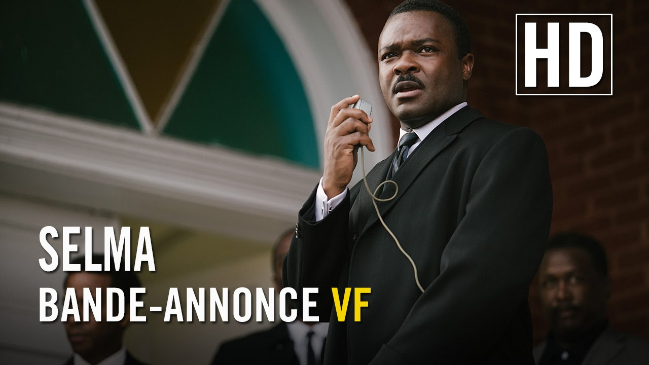 Selma - Bande-annonce VF Officielle HD