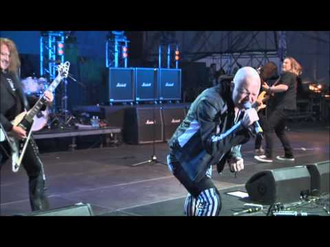 UNISONIC - Unisonic /Masters of Rock 2012 DvD/