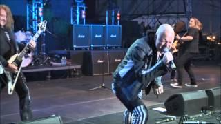 UNISONIC - Unisonic /Masters of Rock 2012 DvD/