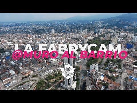 Carol Brown | Muro Al Barrio DJ Set | La Fabrycam