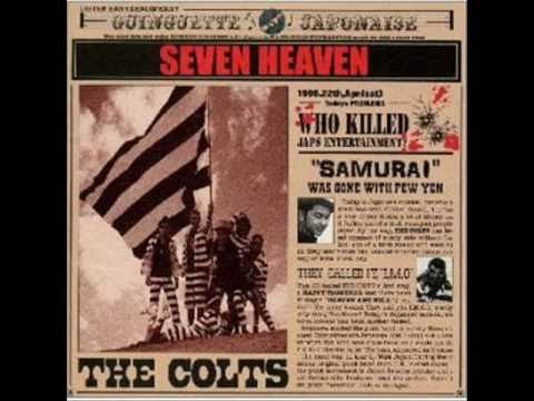 The COLTS / ANYWAY(Gonna be Alright)