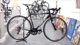 2014 Merlin PR7 Road Bike
