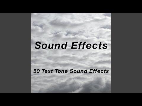 C Chord (Text Tone)