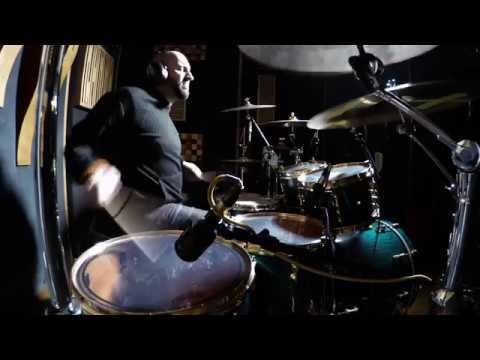 Doğaç Titiz - Free Drum Solo - Mixed Session Vol1