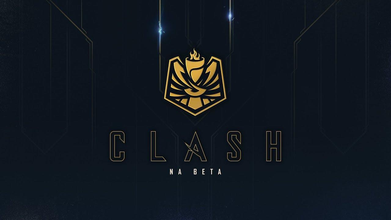 Clash Beta launches in North America | League of Legends