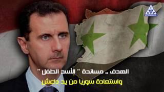 بغداد بوست - baghdad post : سقوط تدمر .. سمعة الدب الروسي وخنزير إيران في الوحل