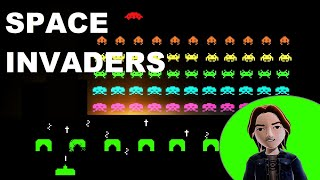 Game's Gallery - Ep.2 - Space Invaders