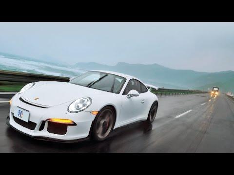 【台灣壹週刊】Porsche 911 GT3比超跑更High