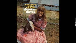 Watch Skeeter Davis Think Of Me video