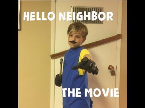 Hello Neighbor: The Movie thumbnail