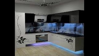 видео Кухонная мебель.