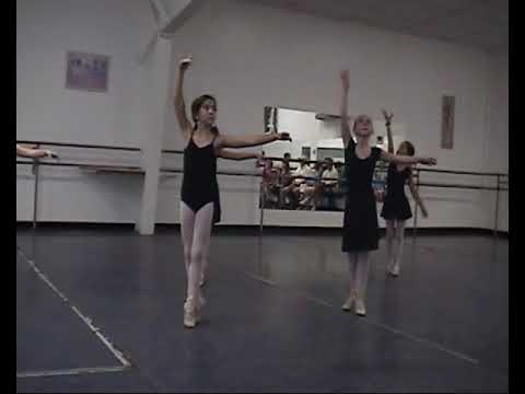 mississippi Summer BALLET PROGRAM