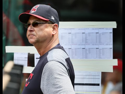 Terry Francona undergoes heart procedure