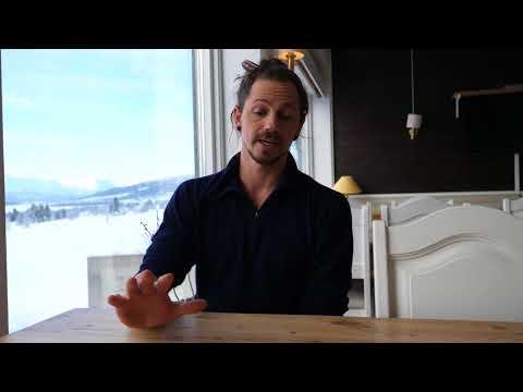 Nøsen Yoga Norway Best Yoga Retreats in Europe