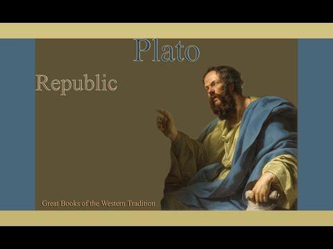 Plato - The Republic - Part 1