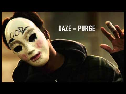 "Daze - ""Purge"" (Freestyle) | Lil Durk ft. Ike Boy - ""Purge"""