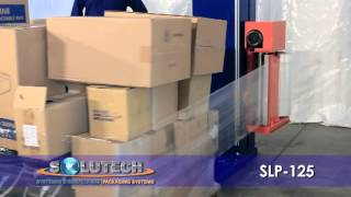 Solutech packaging systems
