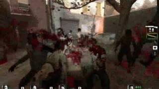 Left 4 Dead 2 Demo Gameplay Part 1