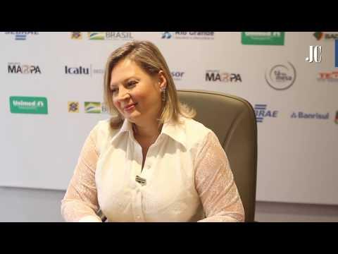 Entrevista Especial: Joice Hasselmann