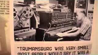 Moog Exhibit: History Center of Tompkins County