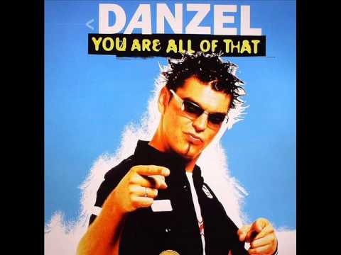 Sylwestrowe Hity - Danzel - You Are All Of That