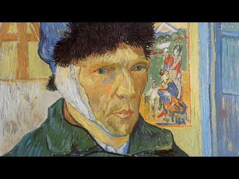Tim Marlow's MustSee Museum s: Van Gogh and Japan at the Van Gogh Museum