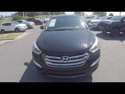 Walkaround Review of 2013 Hyundai Santa FE 201004A