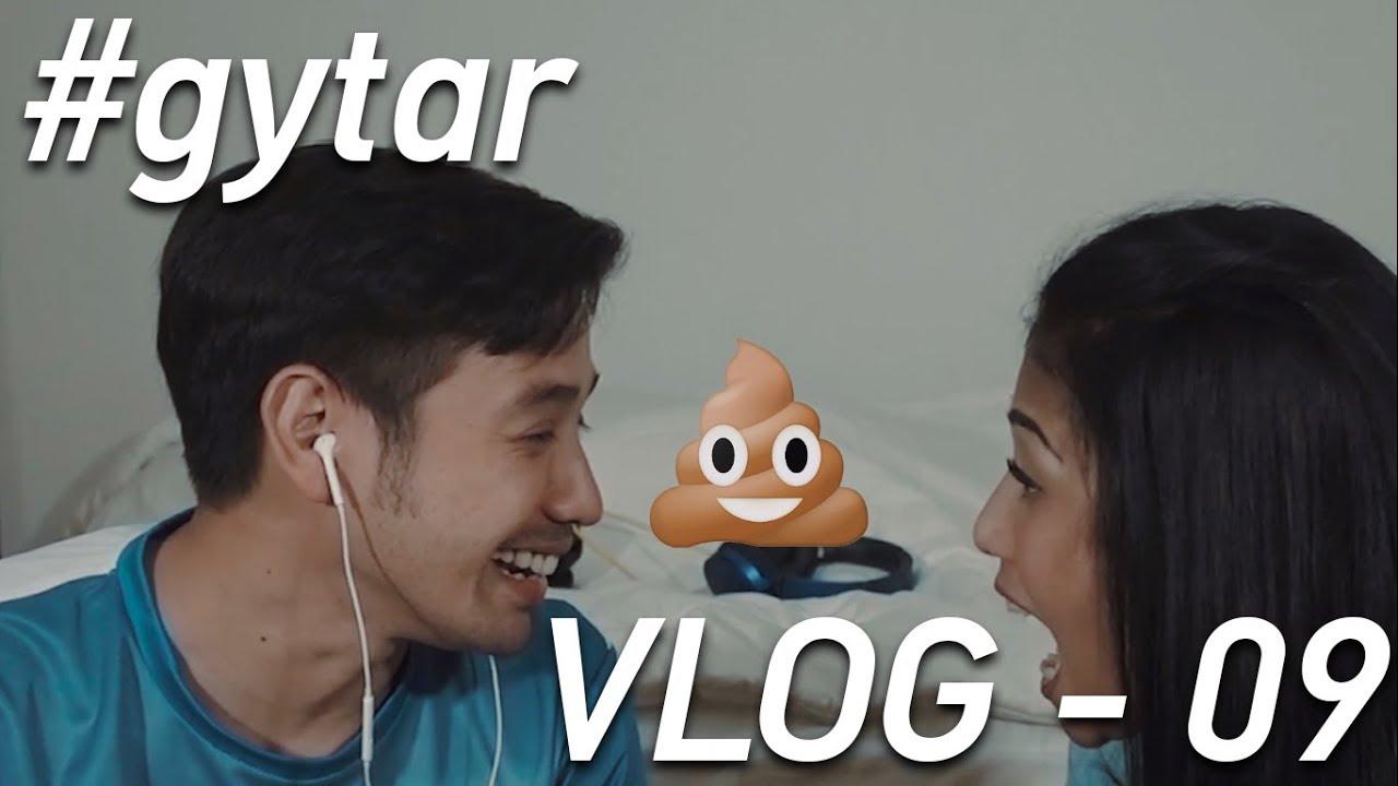 Gytar Vlog 09 Ngomong Apa Sih Whisper Challenge