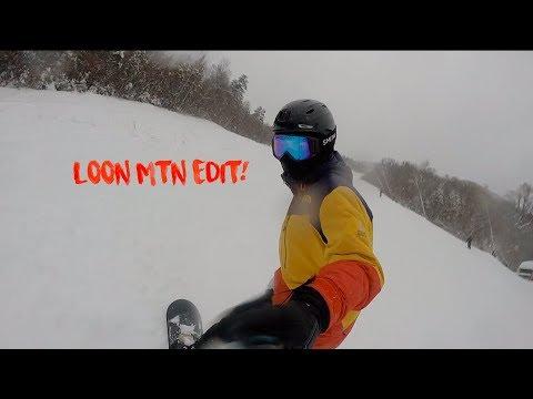 LOON MOUNTAIN EDIT 2018