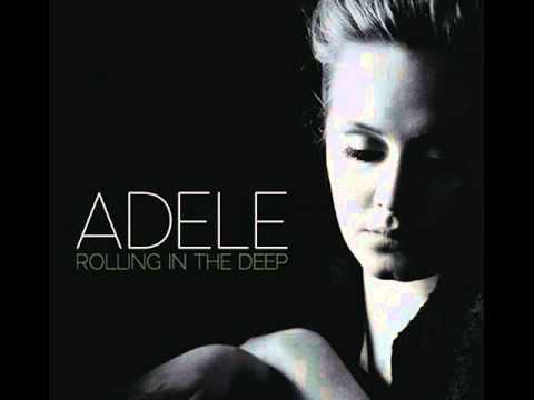 Adele - Rolling In The Deep (Download Audio)