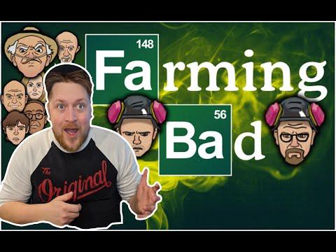 FARMING BAD - Walkthrough, Rewards and Farming