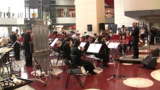[march] Unter dem Doppeladler 双頭の鷲の旗の下に - Japanese Navy Band