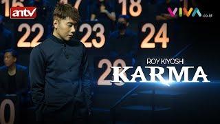 Download Video Roy Kiyoshi Cerita Teman Gaib dari Kecil MP3 3GP MP4