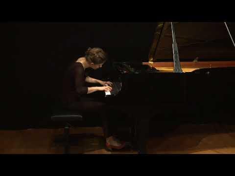Franziska Glemser, Mozart Sonate F-Dur KV 547 a 2. Allegretto