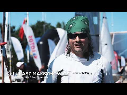 Nord Cup 2021 Official Nautica 450 Video