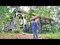 EXPLORING SECRET HIDDEN ABANDONED MANSION IN MALAYSIA URBEX 2017