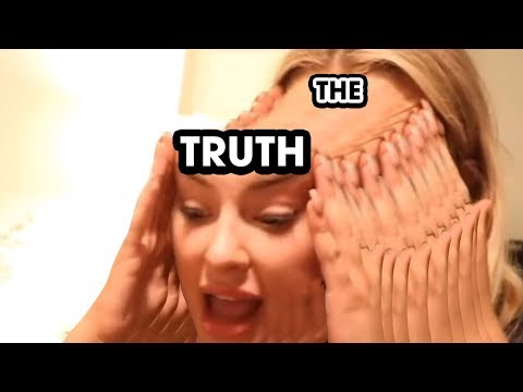 THE REAL REAL TRUTH ABOUT TANACON