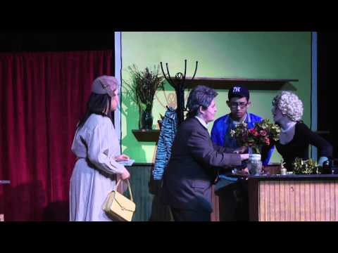 Hoboken HS: Little Shop of Horrors Broadcast