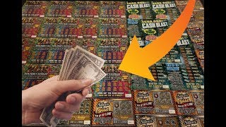 Download I SPENT $80 ON SCRATCH OFFS! & THIS HAPPENED....😂💰 Mp3 and Videos