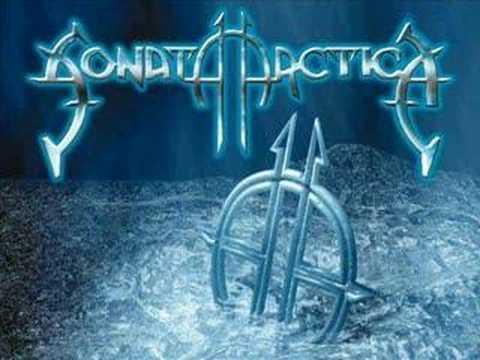 Клип Sonata Arctica - Victoria's Secret