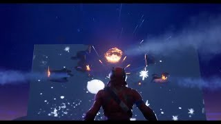 *OFFICIAL* FORTNITE SEASON 4 CINEMATIC INTRO TRAILER (REACTION)