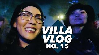 Custom Necklace, R&B Music Festival | Villa Vlog No. 15 | soothingsista