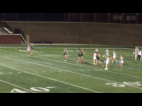 Celine Robinson-Free Position-Dutch Fork Girls Lacrosse