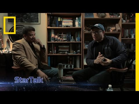 Magic Tricks With Larry Wilmore | StarTalk