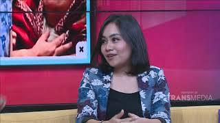 RUMPI -Putri Sambunng Nunung Sempat Punya Firasat Sebelum Orangtuanya ditangkap (30/7/19) Part 1